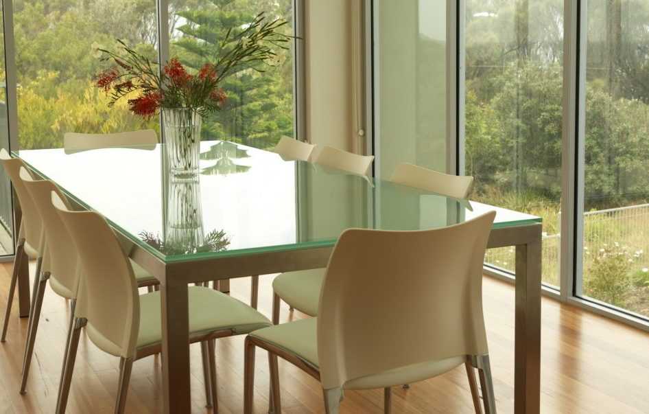 Genial Table Tops. Front Glass Window Replacement Huntington Commercial